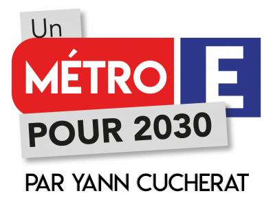 LOGO- un Métro E pour 2030_Logo Yann